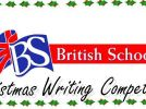 Christmas Writing Competition - 1