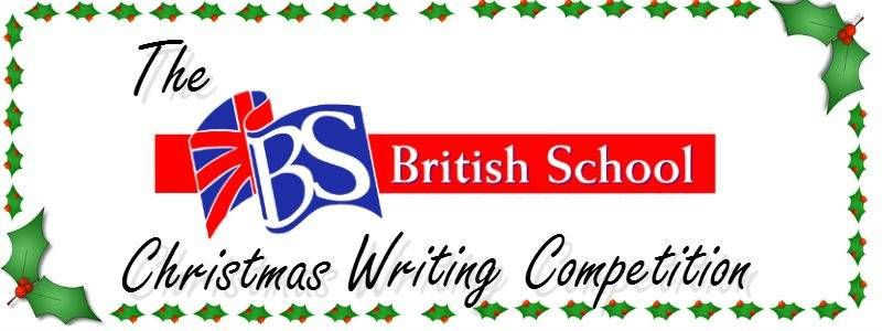 Christmas Writing Competition